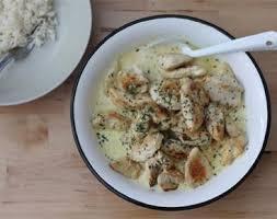 cuisiner des blancs de poulet blancs de poulet à l estragon maggi