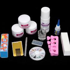 online buy wholesale acrylic nail art kit from china acrylic nail