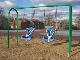 handicap swing amelia grace place