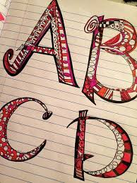 172 best letters images on pinterest drawing mandalas and