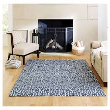 area rug aragon indigo 5 u0027x7 u0027 threshold target