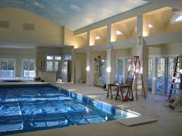 Home Design Center Michigan by Homes With Indoor Pools For Sale In Illinois Lovely Swimming And