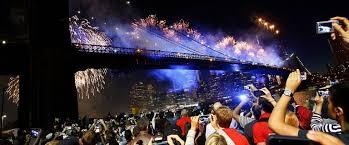 secrets of the macy u0027s 4th of july fireworks show am new york