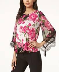 alfani blouses alfani womens tops macy s