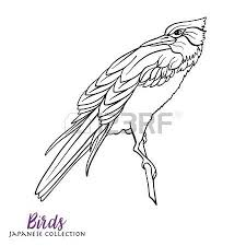169 elegance stork stock vector illustration and royalty free