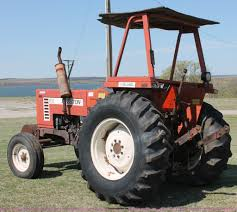 fiat hesston 566 tractor item aq9710 sold april 5 gover