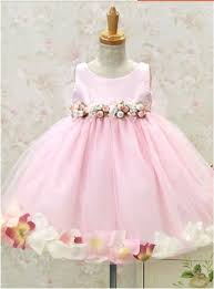 party dress wedding flower dresses children wedding