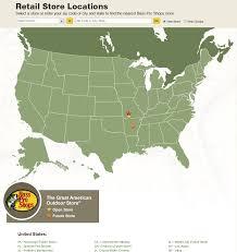 Omaha Zip Code Map Store Map U2013 Bass Pro Shops U2013 Smokie Does Stuff