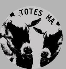 Totes Magotes Meme - humorous animal with beard picture gifts on zazzle