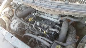 engine car recycler parts chrysler voyager iii 2000 2 5 td 85kw