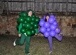 Halloween Grape Costume 9 Ways Dress Food Halloween