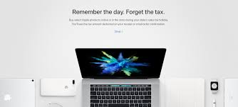 apple store thanksgiving hours every apple product you can buy tax free this weekend u2013 bgr