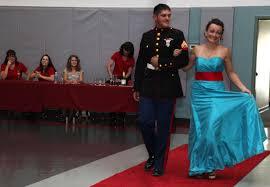 belle of the ball u003e marine corps air ground combat center