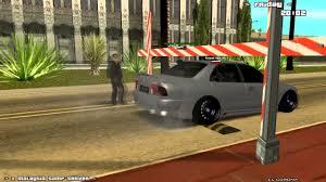 stanced car meet gta sa mp proton stance car show youtube