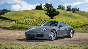 porsche graphite blue gt3 2017 porsche 911 carrera 4s review u2013 turbo all the things gearopen
