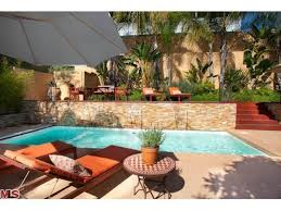 Pool Home by Los Feliz Oasis Flat With Pool And Spa Guesthouse For Rent In