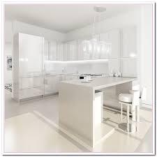 kitchen design ideas gallery white kitchen design ideas within two tone kitchens home and