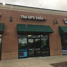 The UPS Store Notaries 2013 Olde Regent Way Leland NC