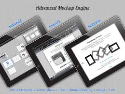 13 sketching mockup and wireframing ipad apps for designers