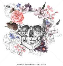 pretty backgrounds for cross tattoos skull stock photos images