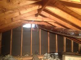 air seal your attic for energy savings 10 steps with pictures