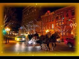 bethlehem pennsylvania christmas lights christmas city 2012 bethlehem pa youtube