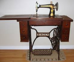 Antique Singer Sewing Machine And Cabinet 146 Best Antique Singer Sewing Machines Images On Pinterest Sew