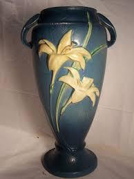 Roseville Vases Ebay Best 25 Roseville Pottery Ideas On Pinterest Pottery Patterns