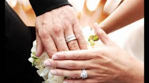 Male Wedding Rings by Male Wedding Rings White Gold Designs Youtube