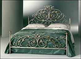 Iron Rod Bed Frame 12 Best Wrought Iron Bed Images On Pinterest Rod Iron Beds
