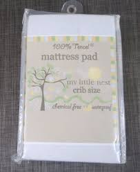 giggle crib mattress pad baby crib design inspiration
