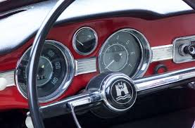 Karmann Ghia Interior Karmann Ghia Dashboard Karmann Ghia Pinterest Volkswagen