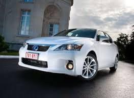 lexus in fast five autobytel fast five best mpg hybrid cars for 2012 autobytel com
