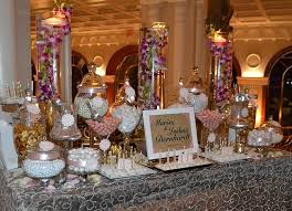 how to make a buffet table treat me sweet candy buffets home page