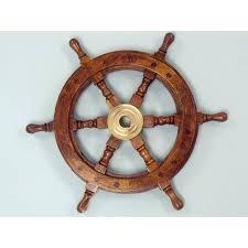 chic ship wheel decor 96 small ship wheel decor handcrafted
