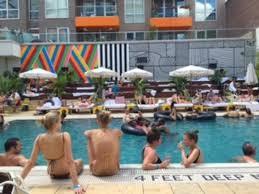 poolside picture of mccarren hotel u0026 pool brooklyn tripadvisor