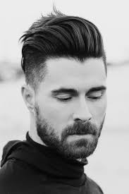 how to fade hair from one length to another 10 best 1 men fade w long on top images on pinterest man s