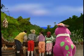 imagination island barney wiki fandom powered wikia