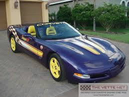 1998 corvette pace car for sale corvettes for sale corvette page 43