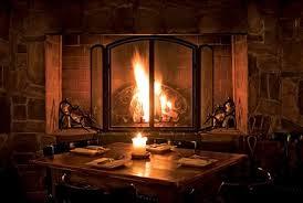 la cuisine au coin du feu amiel s domaine des amiel