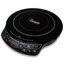 Nuwave Cooktop Nuwave Precision Induction Cooktop 1300 Watts Walmart
