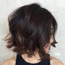 medium bob hairstyle front and back 25 cute layered bob haircuts for women best of haircuts