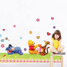 wall stickers for nursery winnie the pooh color the walls of wall stickers for nursery winnie the pooh color the walls of