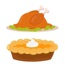 thanksgiving sale icon of autumn season vector image