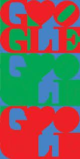 Red Green Color Blindness Tests Google U0027s Valentine U0027s Day Logo A Color Blindness Test Or What