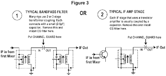 channel guard filter for cb radios hookup instructions