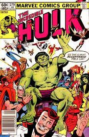 incredible hulk vol 1 279 marvel database fandom powered wikia