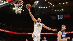 javale mcgee is a breakout star for golden state warriors in nba