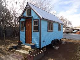 vagabode tiny house swoon a tiny house on wheels in albuquerque new mexico reclaimed