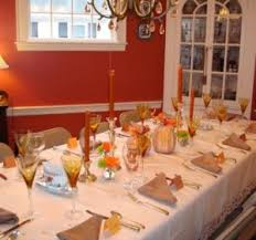 inexpensive thanksgiving table decorations decorations